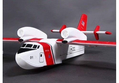 CL-415 Canadair