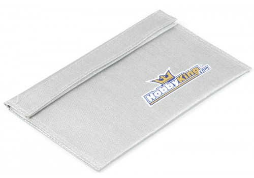 Безопасный пакет для Li-Po 23x14
