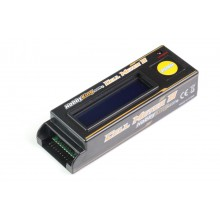 Тестер батареи Hobbyking Cell meter 8