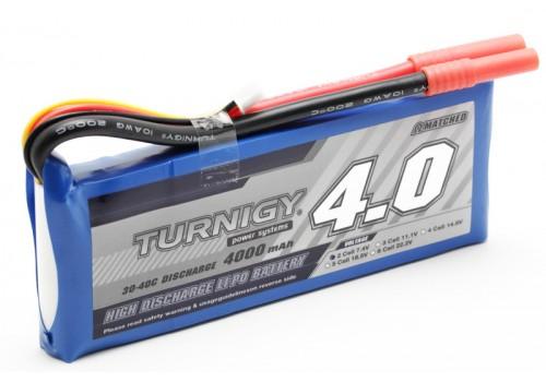 Turnigy 4000mAh 2S 30C