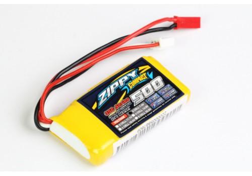 ZIPPY Compact 500mAh 2S 35C
