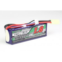 Turnigy nano-tech 1800mah 3S 25~50C AIRSOFT