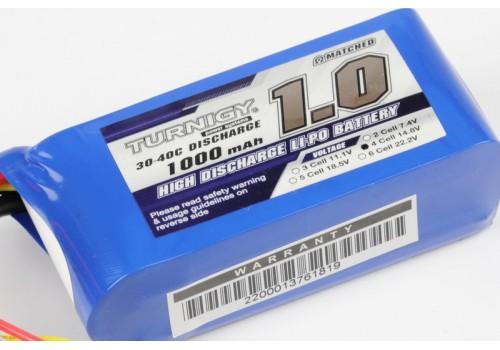 Turnigy 1000mAh 4S 30C