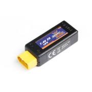 Адаптер питания устройств USB от аккумулятора LiPo 2S