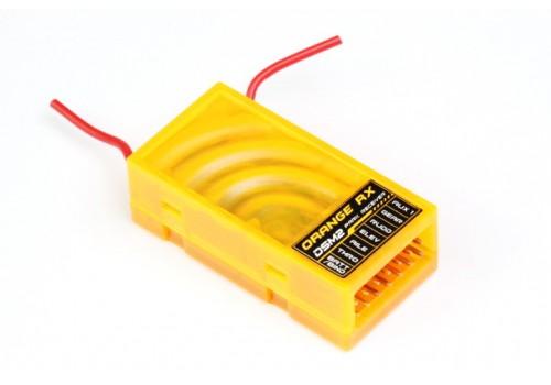 OrangeRx R615 DSM2 Compatible 6Ch 2.4Ghz
