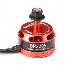 Racerstar BR2205 CCW 2600KV