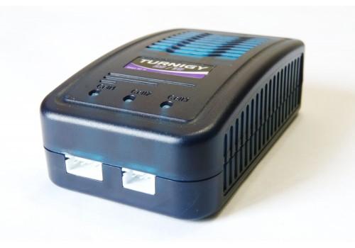 Зарядное устройство Turnigy C3