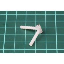 Штырьковая петля легкая 2.5 x 10 х 43