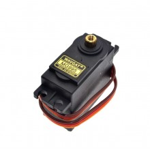 Tower Pro MG995 (15.0кг / 0.13сек)