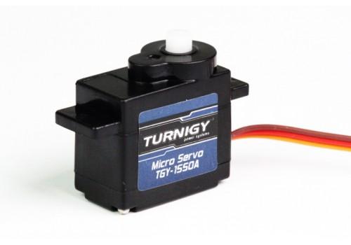 Turnigy TGY-1550A (0.9кг / 0.10сек)