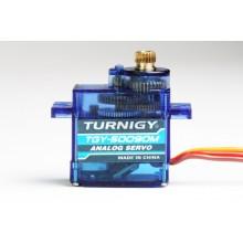 Turnigy TGY-50090M (1.6кг / 0.08сек)