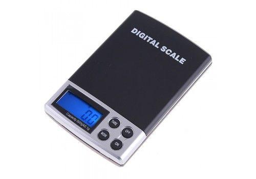 Весы электронные 0.01гр / 500гр