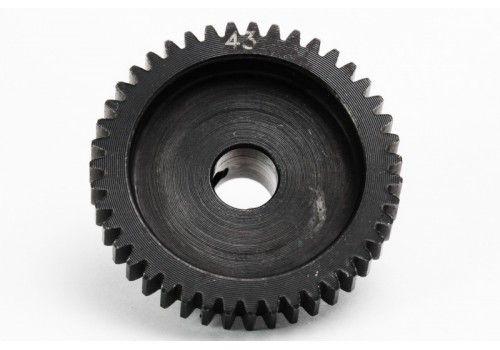 Ведущая шестерня (Pinion) 43T/5mm 48Pitch