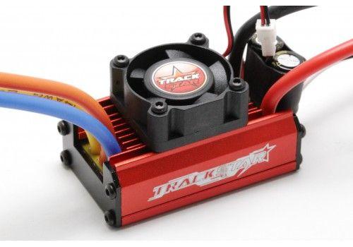 Turnigy TrackStar 60A v2 Бесколлекторный