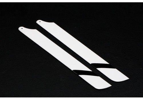 Стекловолоконные лопасти 200 мм (БЧ)