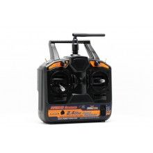 Hobby King 2.4Ghz 6Ch (V2 Mode 2)