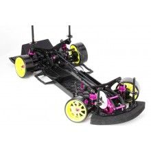 1:10 Шасси Sakura D3 CS drift car