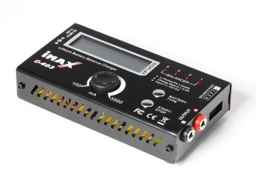 Зарядное устройство IMAX C-403