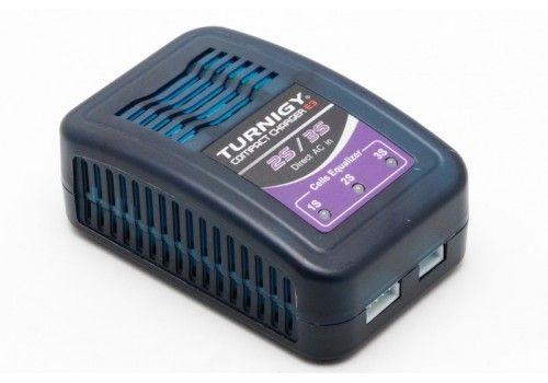 Зарядное устройство Turnigy E3