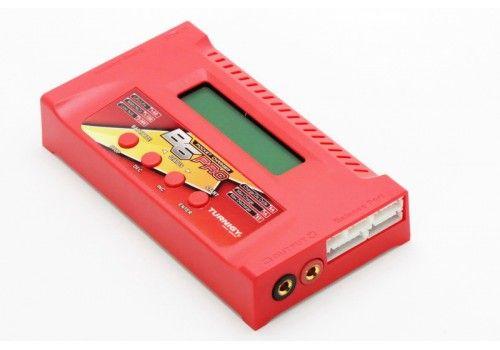 Turnigy B6 PRO 50W 6A (Красный)