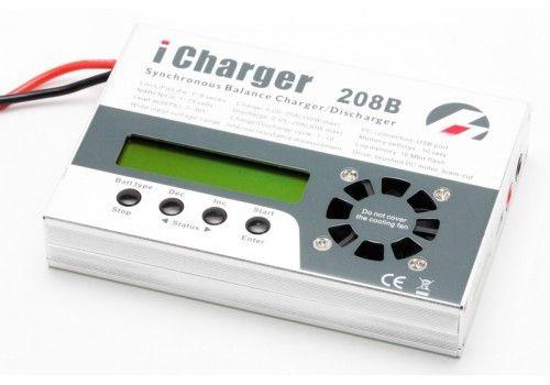 iCharger 208B
