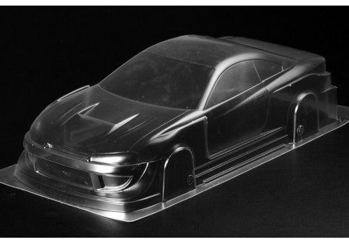Nissan Silvia S15 (TY15)