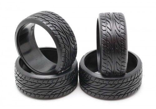 Шины для дрифта HPI (T-Drift) - Dunlop Le Mans LM703