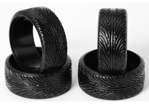 Шины для дрифта - Rotalla F108