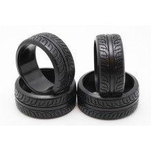 Шины для дрифта HPI (T-Drift) - Bridgestone Potenza