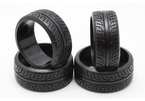 Шины для дрифта HPI (T-Drift) - Bridgestone Potenza RE-01R