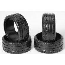 Шины для дрифта - Bridgestone Potenza RE-11