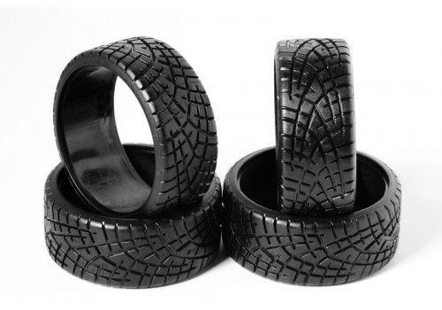 Шины для дрифта - Proxes R1R