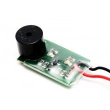 Battery Monitor 3S (Индикатор разряда)
