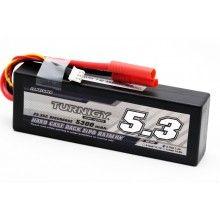 Turnigy 5300mAh 2S2P Li-Po 25C