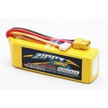 ZIPPY Compact 2200mAh 4S 25C