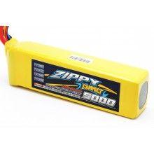 ZIPPY Compact 5000mAh 4S 25C