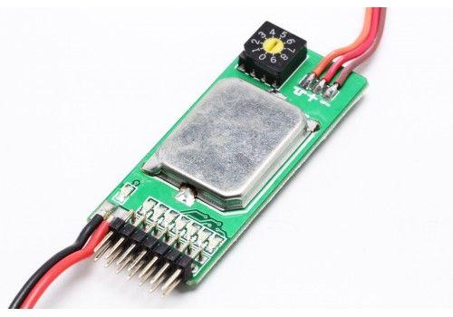 Программатор для светодиодных лент
