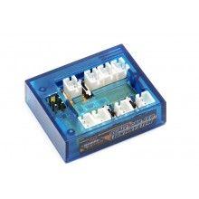 Блок управления световыми устройствами