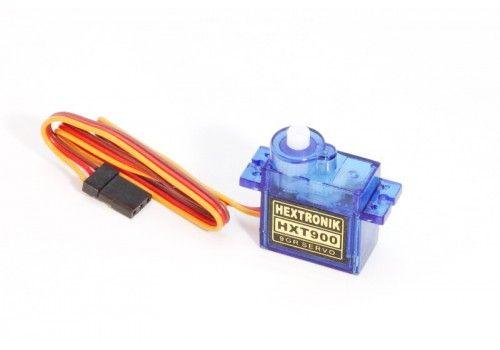 HXT900 (1.6кг/0.12сек)