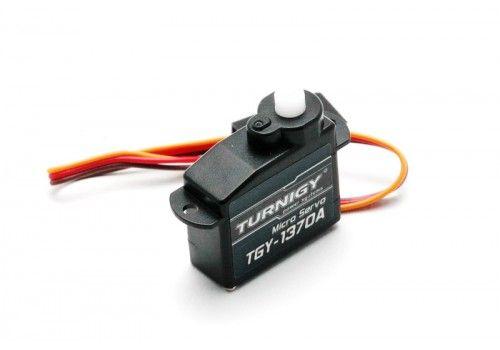 Turnigy TGY-1370A (0.4кг/0.10сек)