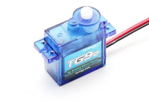 Turnigy TG9e (1.5кг/0.10сек)
