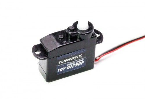 Turnigy TGY-D1290P (0.35кг/0.07сек)