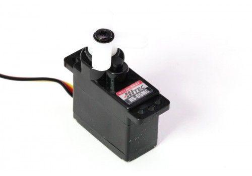 Hitec HS-65MG (1.8кг/0.14сек)