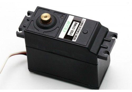 Vigor VSD-11YMB (40 кг / 0.7 сек / 150 гр) 360°