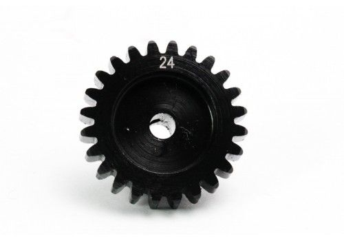 Ведущая шестерня (Pinion) 24T/3.175mm 32Pitch