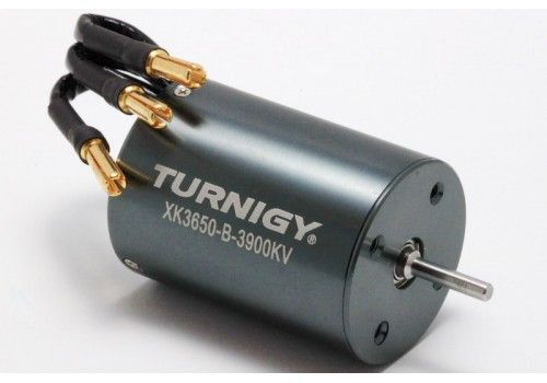 Бесколлекторный двигатель Turnigy XK-3650 (3900KV)