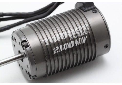 Бесколлекторный двигатель Turnigy PS-2100