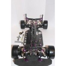 1:10 Шасси Schumacher Mi4 (Клон)