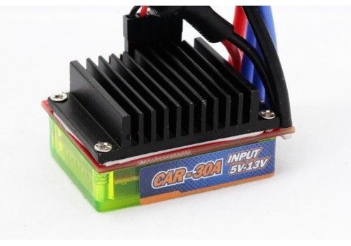 HobbyKing® ™ Brushless Car ESC 30A