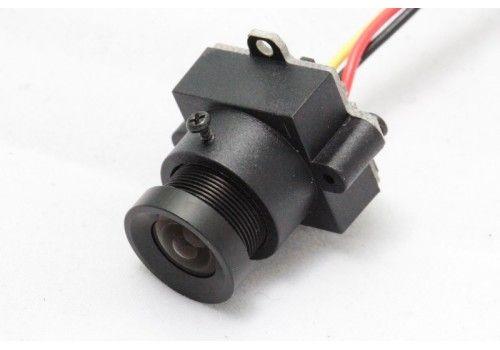 Mini CMOS FPV Camera 520TVL 120deg